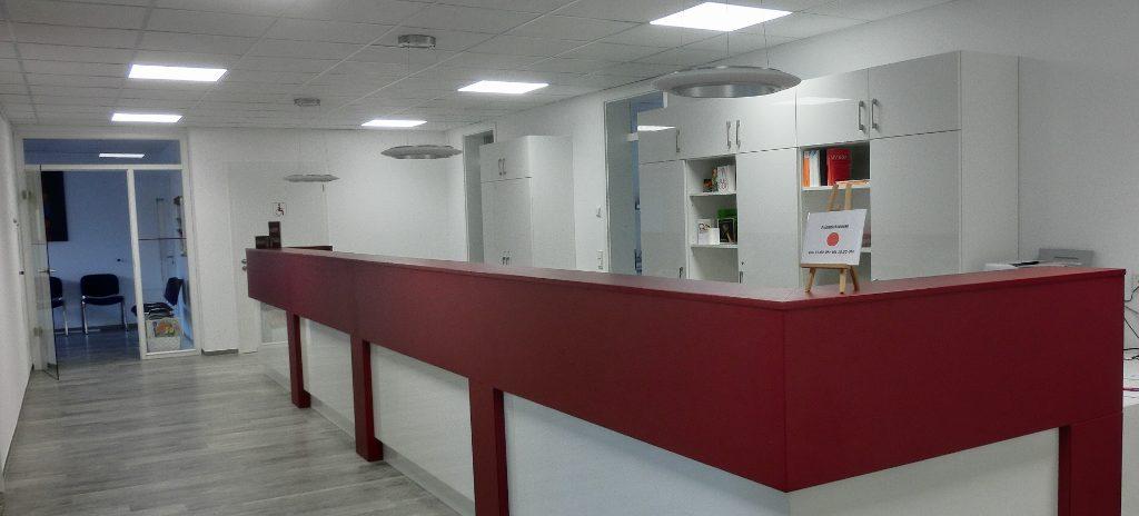 Herzlich Willkommen in der Hausarztpraxis Gerderath